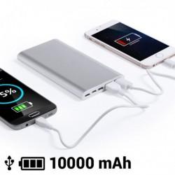 Powerbanka s 3x USB 145537 - 10000 mAh
