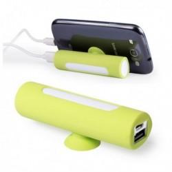 Powerbanka s držákem na mobil 144742 - 2200 mAh