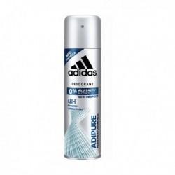 Unisex deodorant - Adidas - Adipure - 150 ml