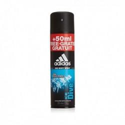 Pánský deodorant - Adidas - Ice Dive - 200 ml