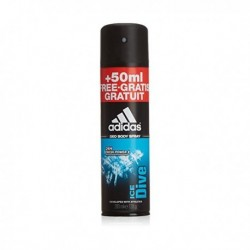 Pánský deodorant - Ice Dive - 200 ml - Adidas