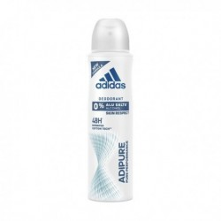 Dámský deodorant - Adidas - Woman Adipure - 150 ml