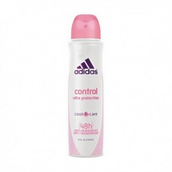 Dámský deodorant - Woman Cool - 150 ml - Adidas
