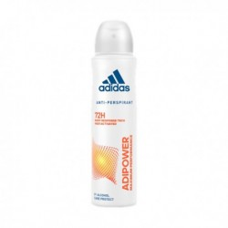 Dámský deodorant - Adidas - Woman Adipower - 200 ml