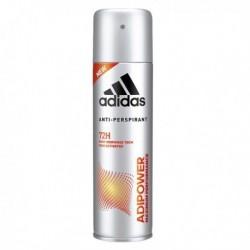 Pánský deodorant - Adipower - 200 ml - Adidas