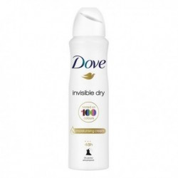 Unisex antiperspirant - Dove - 48 h - 200 ml
