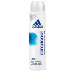 Dámský antiperspirant - Adidas - Climacool Women - 150 ml