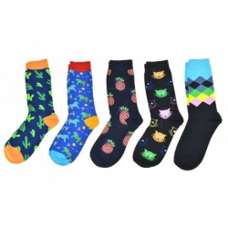 Pánské ponožky s obrázky - 5 párů - Auravia