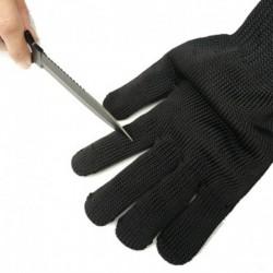 Pracovní rukavice odolné proti proříznutí