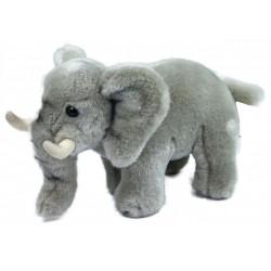 Plyšový slon - 22 cm - Rappa
