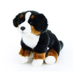 Plyšový salašnický pes - sedící - 25 cm - Rappa