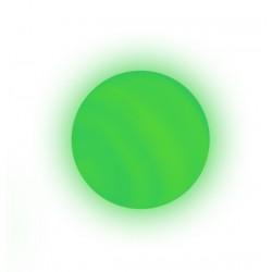 Skákací míček se světlem Galaxy - 5,5 cm - Rappa