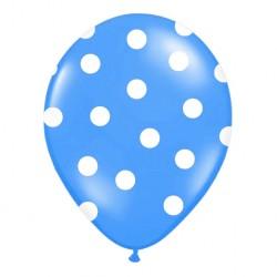 Nafukovací balónek s potiskem - 30 cm -  Rappa