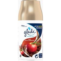 Glade by Brise Automatic Spray, náplň - COSY, Jablko a skořice - 269 ml