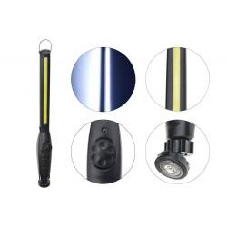 Pracovní svítilna s magnetem YH821