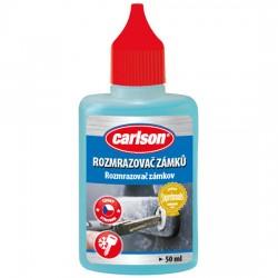 Carlson - rozmrazovač zámků - 50 ml