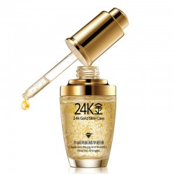Luxusní korejské zlaté sérum - s 24 karátovým zlatem - 30 ml