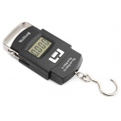 Váha na zavazadla - hranatá, do 50 kg - WeiHeng