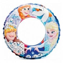 Nafukovací kruh - Frozen - Ledové království - 51 cm - Rappa