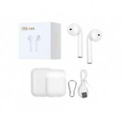 Bezdrátová sluchátka i9S