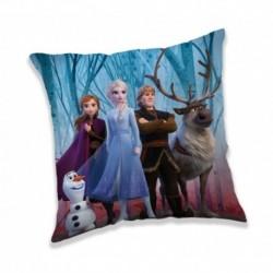 Polštářek - in Forest - Ledové Království 2 - 40 x 40 cm - Jerry Fabrics