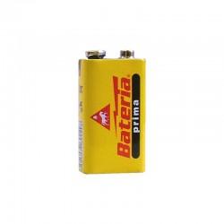 Baterie Ultra Prima 6F22 - 9 V - Bateria