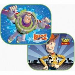 Sluneční clony do auta - Toy Story - 2 ks - Eurasia