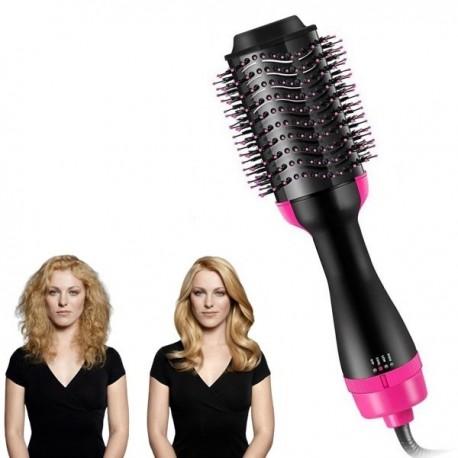 Vysoušeč vlasů, hřeben a kulma 3 v 1 - 5250