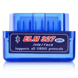Bluetooth diagnostika do auta ELM327 OBD2