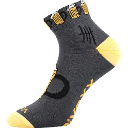 Pánské kotníkové ponožky - Pivo 12 - Voxx