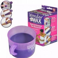 Vosk pro snadnou depilaci - 141 g - Wonder Wax