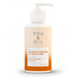 Čistící gel na obličej - YOU & OIL
