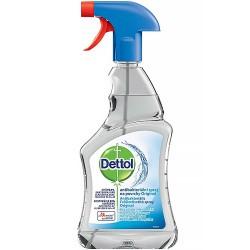 Antibakteriální čistič na povrchy ve spreji - 500 ml - Dettol