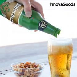 Ultrazvukový napěňovač piva na plechovku - InnovaGoods