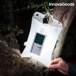 Nafukovací solární polštářek s LED - InnovaGoods