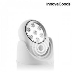 LED lampa s pohybovým čidlem - InnovaGoods