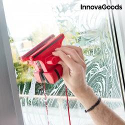 Magnetický čistič oken - InnovaGoods