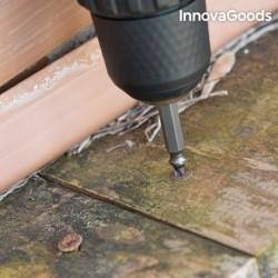 Sada na odstranění stržených šroubů - 4 ks - InnovaGoods