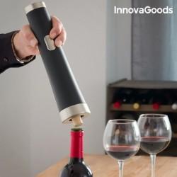 Elektrická vývrtka s nožíkem na fólie - InnovaGoods