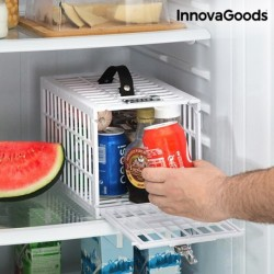 Bezpečnostní klec do ledničky Food Safe - InnovaGoods