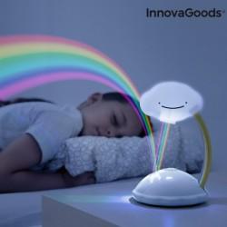 LED projektor duhy Libow - InnovaGoods