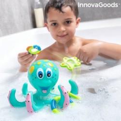 Plovoucí chobotnice s kroužky Ringtopus - InnovaGoods
