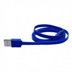 Napájecí USB - micro USB kabel - 50 cm