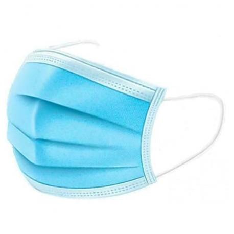 Hygienická rouška - modrá