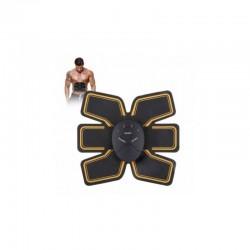Náhradní gelové polštářky pro elektrický posilovač břišních svalů Mobile-Gym - 1 ks