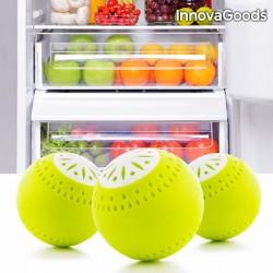 Míčky do chladničky - 3 ks - InnovaGoods