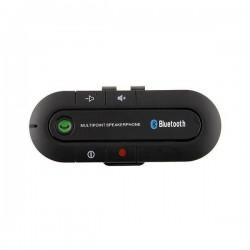 Bluetooth HandsFree na stínítko do auta