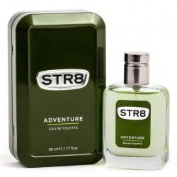 Toaletní voda pro muže Adventure - 50 ml - STR8