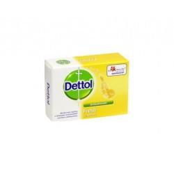 Antibakteriální toaletní mýdlo - 100 g - Dettol