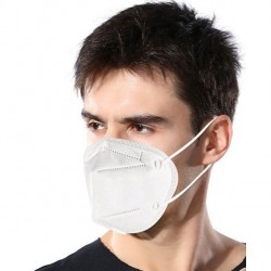 Filtrační maska třídy KN - 1 ks